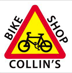 Collin's Bike Shop